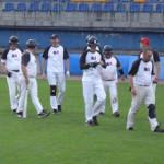 1. WW baseball team