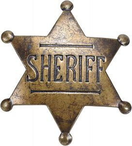 sherif_badge