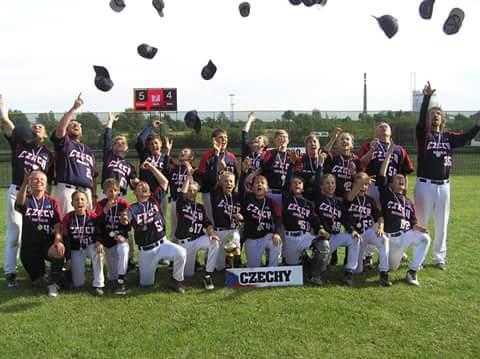 Česká republika U12