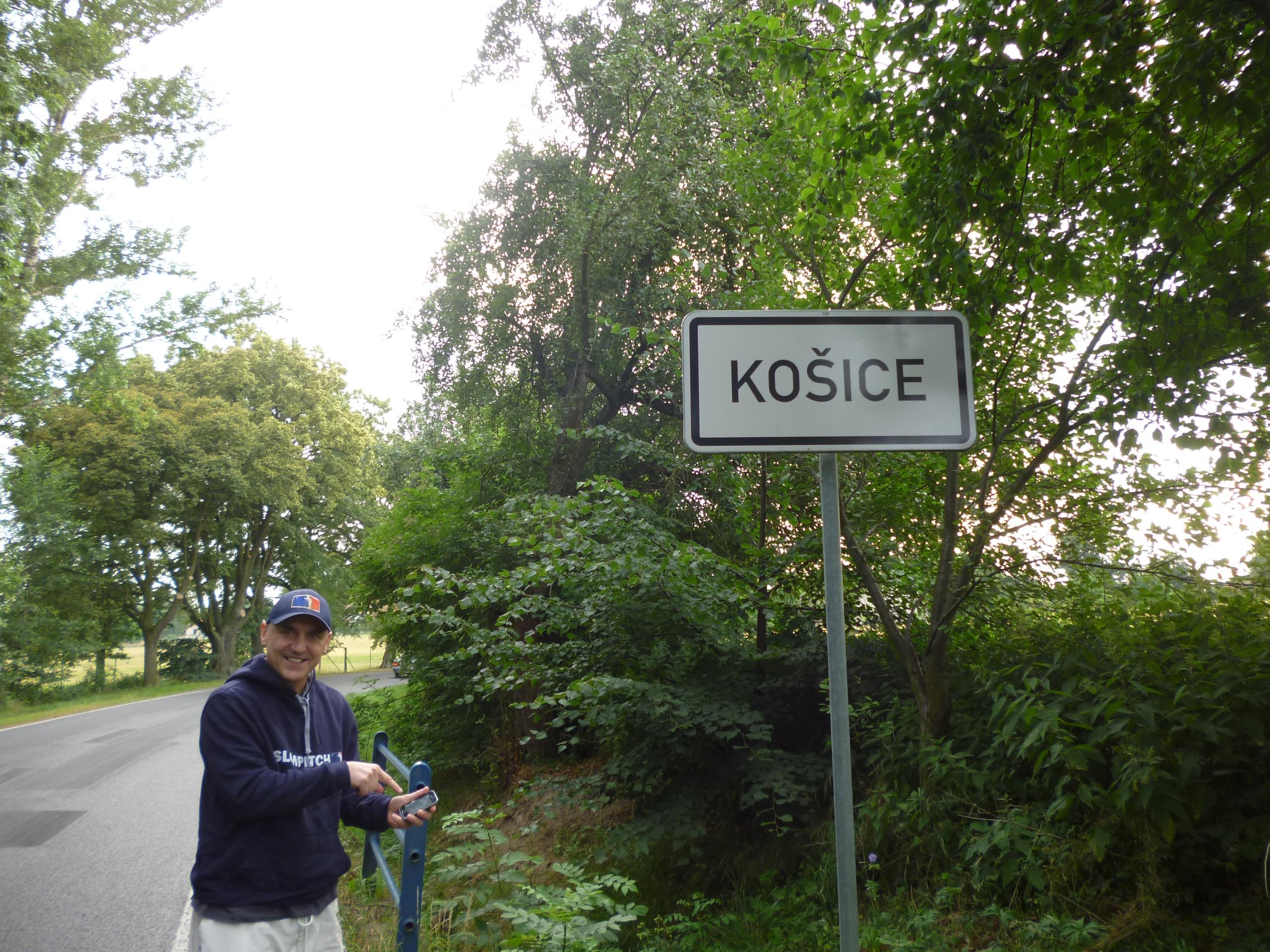 Squat 2015 | Matěj v Košicích | foto wayne