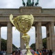 Trophy in Berlin