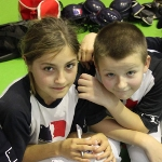 WW Indoor Cup U11