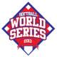 World Series 2013 logo