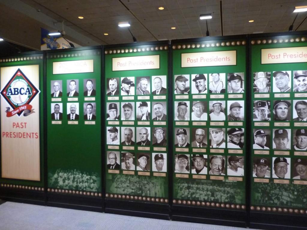ABCA Hall of Fame