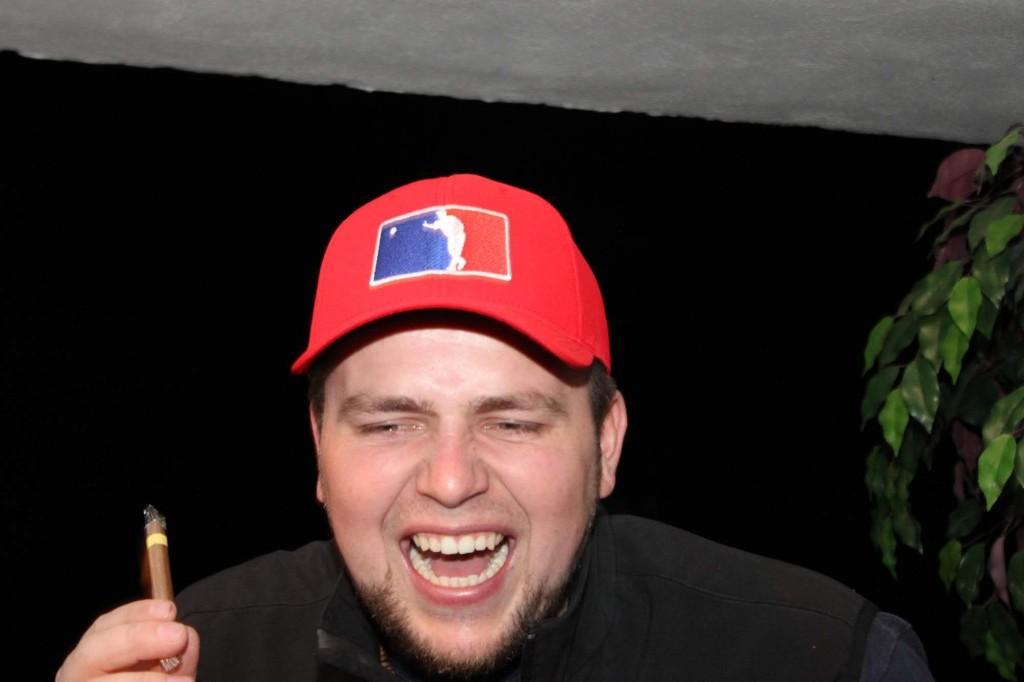 Red cap | Kubajs