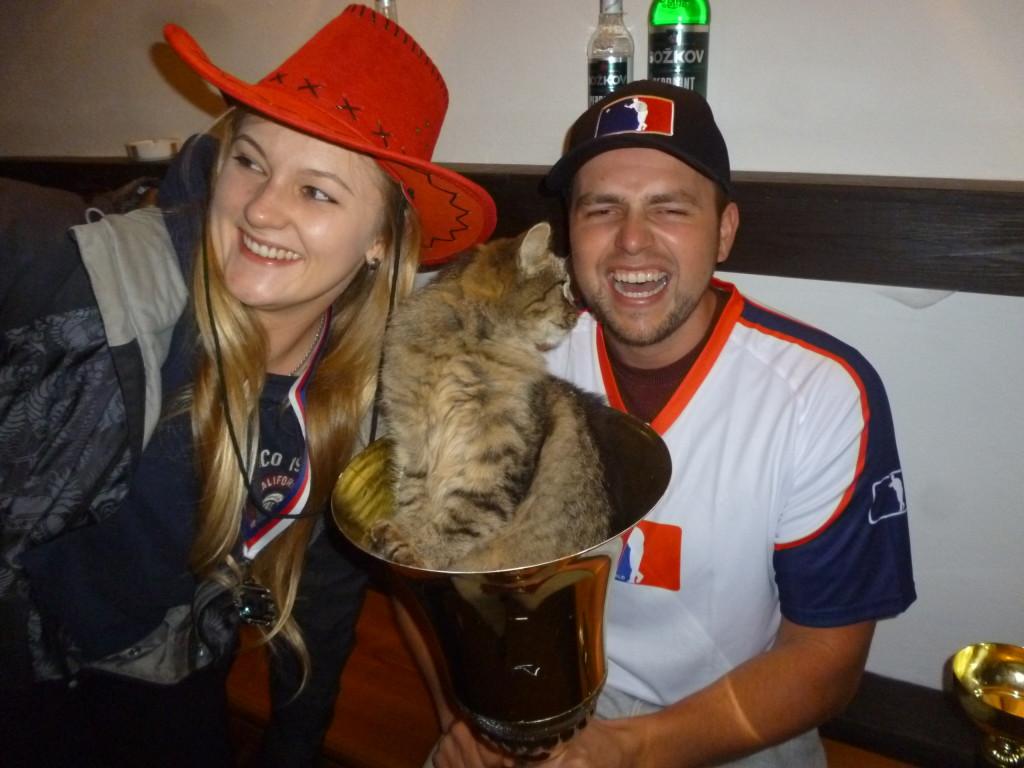 Nádherňajs 2017 | Kovina & Kubajs