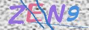 CAPTCHA obrázek