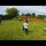 Video z Baseball camp Mnětice 2017