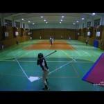Tie-break finále Kosteleckého lva [video]
