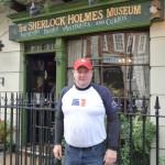 Romále u Sherlocka Holmese