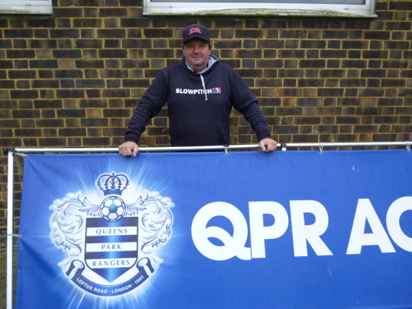 Romále & Queens Park Rangers