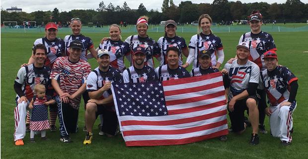 SWS 2017 | USA | foto britishsoftball.org