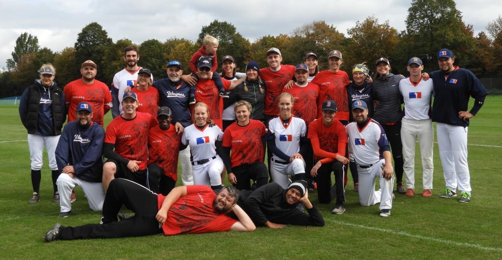 SWS 2019 | Waynes & England