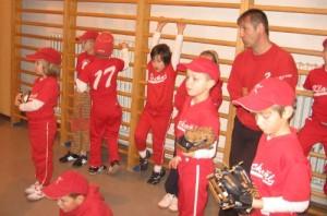 Trutnov indoor U8 2012 - u žebřin