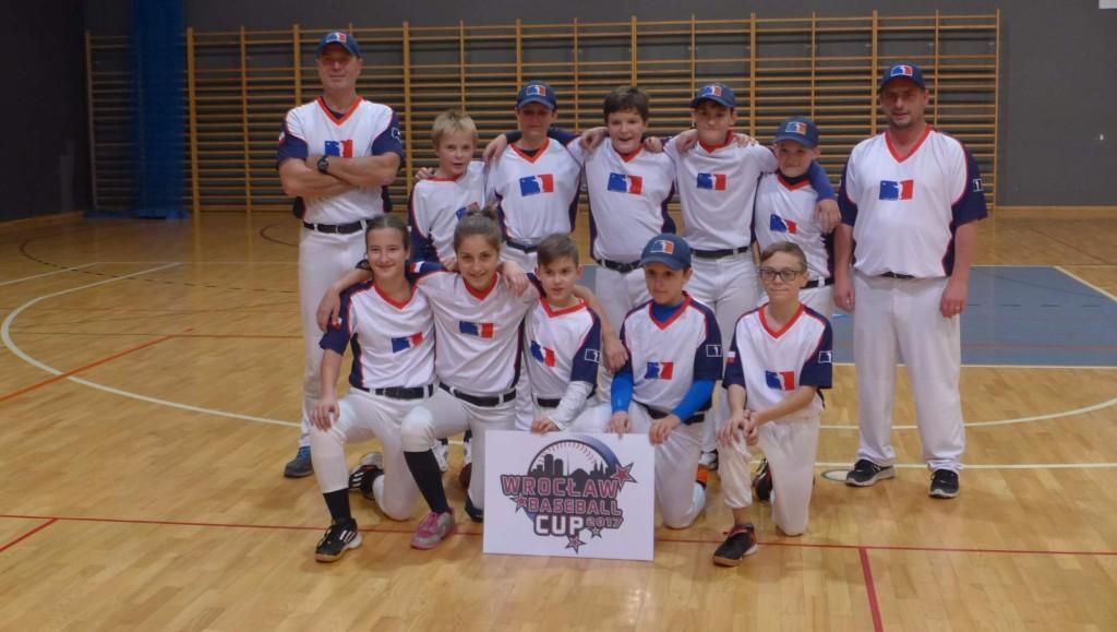 Wroclaw Baseball Cup | Waynes | fototo