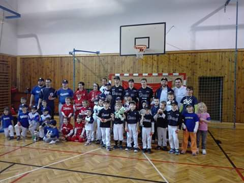 WW Indoor Cup U7 2016