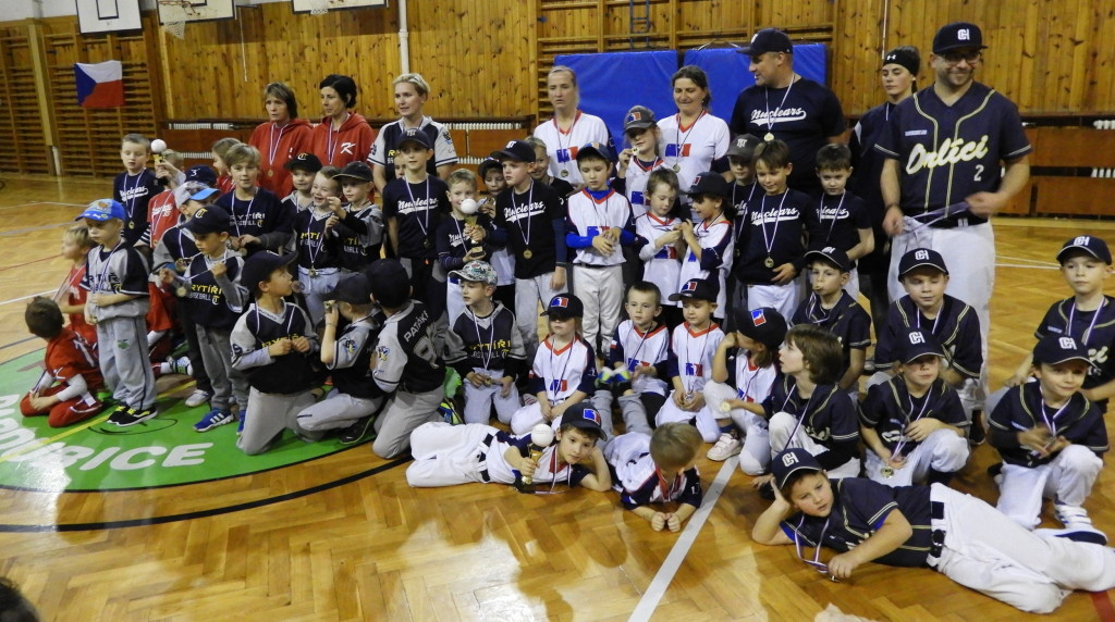 WW Indoor Cup U7 2018