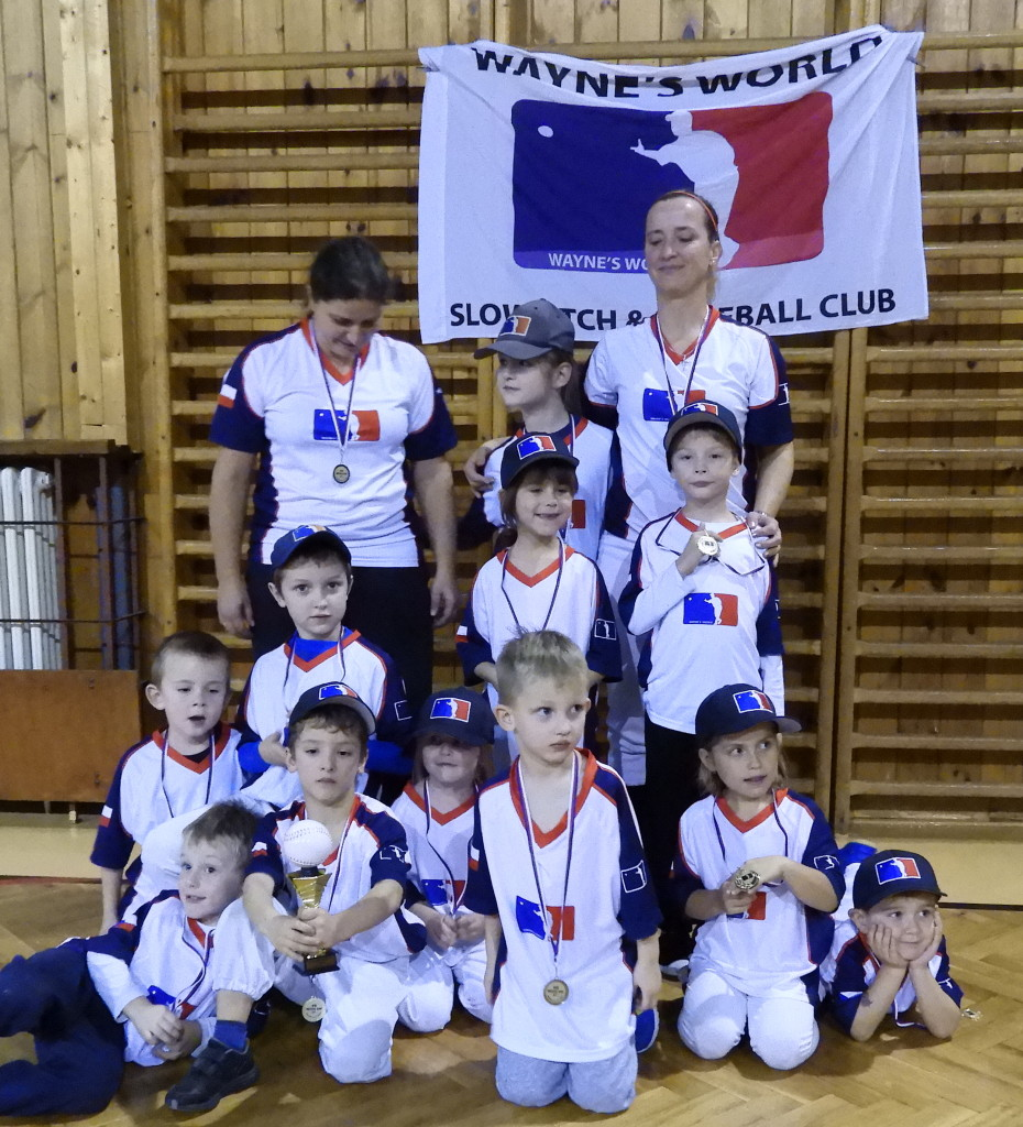 WW Indoor Cup U7 | Waynes
