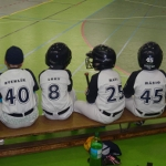 WW Indoor Cup U9
