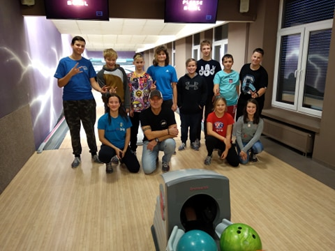 Bowling v Trimu