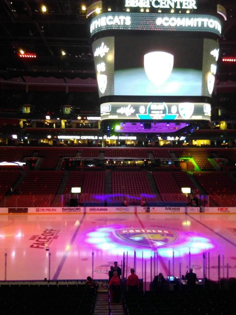 Florida 2016 | Romále | NHL