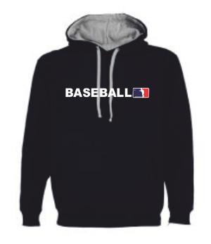 mikina baseball