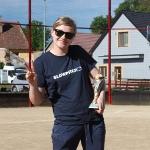 Pegas Cup v Sedlčanech
