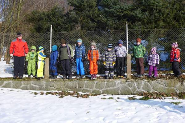 Winter Camp 2015 | Bobaři | foto Honza
