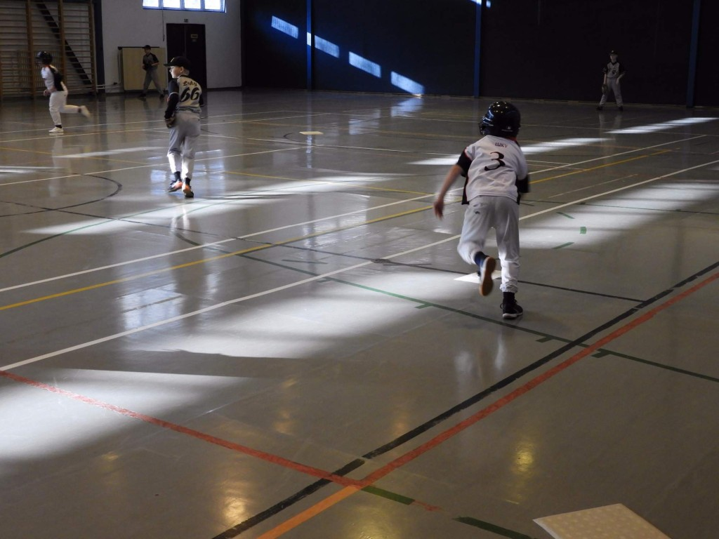 Indoor soustředění  Trutnov 2018 | fototo WW