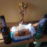 Vampir cup v Trutnově