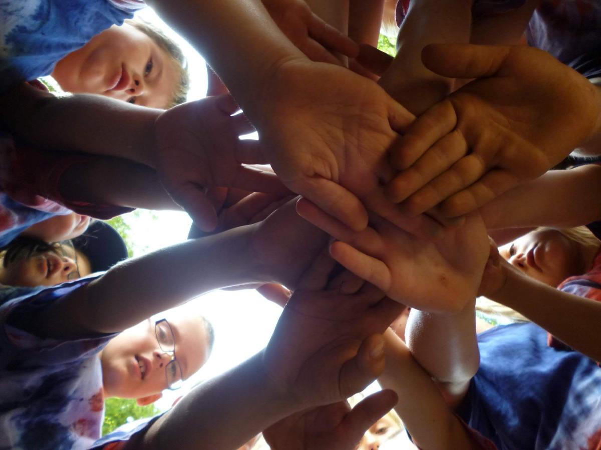 WW camp 2014 | kruto - přísně