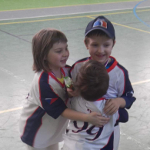 WW Indoor Cup U7